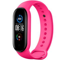 Купить Фитнес браслет M 5 pink
