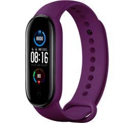 Купить Фитнес браслет M 5 purple