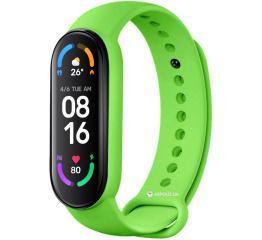 Купить Фітнес-браслет M6 green