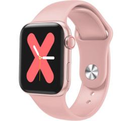 Купить Фитнес браслет W58 pink