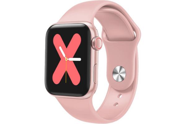 Фитнес браслет W58 pink
