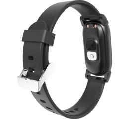Купить Фитнес браслет YD8 black в Украине