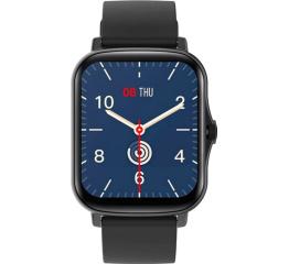 Купить Смарт часы Colmi P8 Plus black в Украине