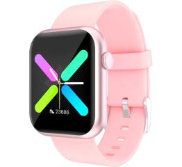 Купить Смарт-годинник Colmi P9 pink