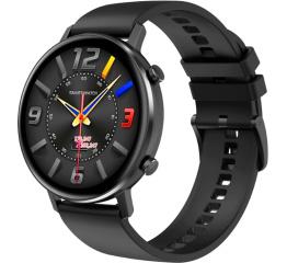 Купить Смарт-годинник DT96 black