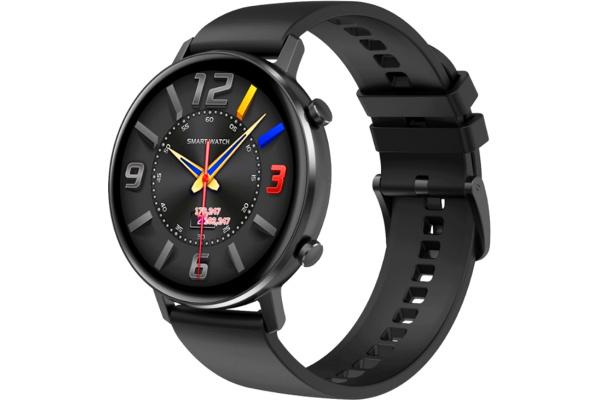 Смарт часы DT96 black