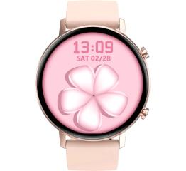 Купить Смарт часы DT96 gold в Украине