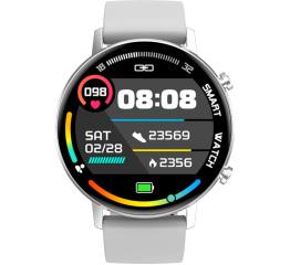 Купить Смарт часы DT96 silver в Украине