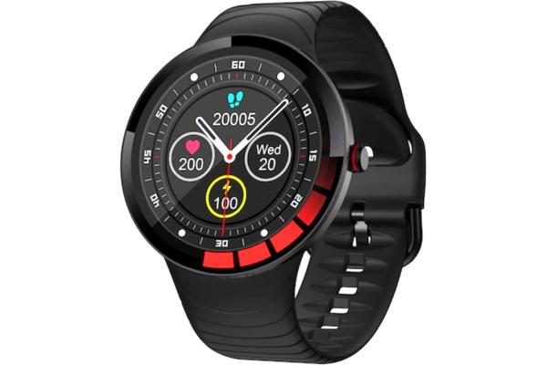 Смарт часы E3 black