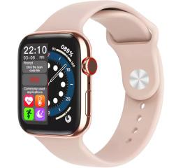 Купить Смарт-годинник F28 40mm pink