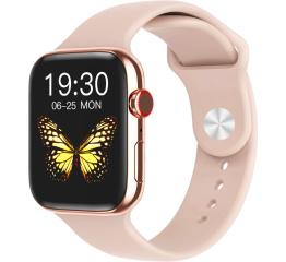 Купить Смарт часы F28 40mm pink в Украине