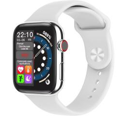 Купить Смарт часы F28 40mm white