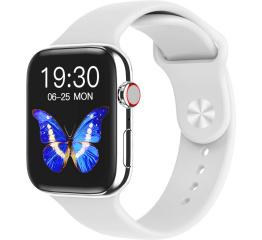 Купить Смарт часы F28 40mm white в Украине