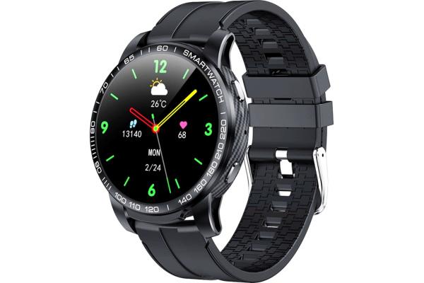 Смарт часы GW20 black