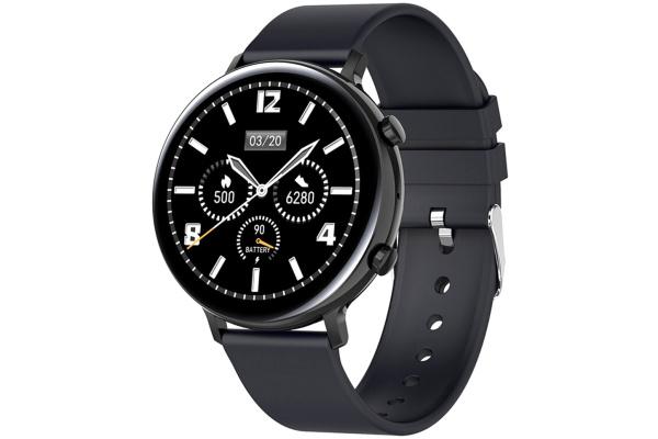 Смарт часы GW33 с ЭКГ black