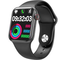 Купить Смарт часы HW12 40mm black