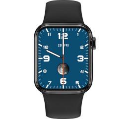 Купить Смарт-годинник HW12 40mm black в Украине