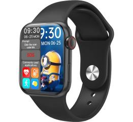 Купить Смарт часы HW16 44mm black