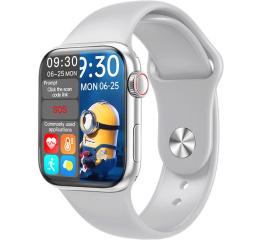Купить Смарт-годинник HW16 44mm grey
