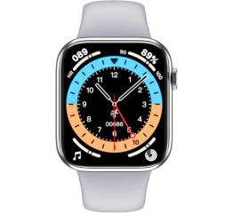 Купить Смарт часы HW16 44mm grey в Украине