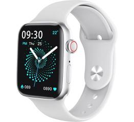 Купить Смарт-годинник HW22 Pro white