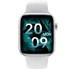 Купить Смарт-годинник HW22 Pro white в Украине