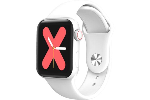 Смарт часы IWO 12 Pro white