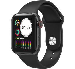 Купить Смарт часы IWO 8 Lite black