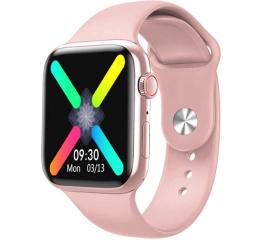 Купить Смарт часы IWO 8 Lite pink