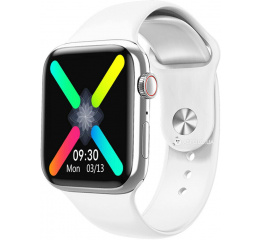 Купить Смарт-годинник IWO 8 Lite white