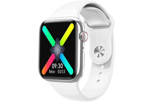 Смарт часы IWO 8 Lite white