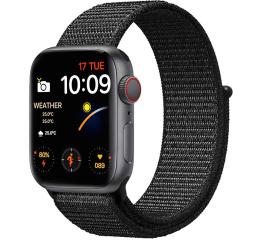 Купить Смарт-годинник IWO FK88 black