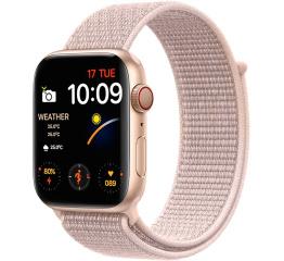 Купить Смарт часы IWO FK88 pink