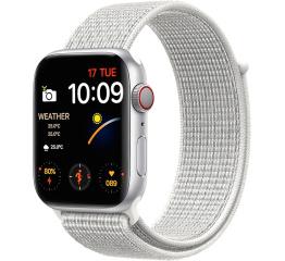 Купить Смарт-годинник IWO FK88 white