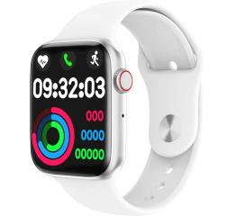 Купить Смарт часы IWO Series 6 white