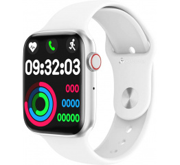 Купить Смарт-годинник IWO Series 6 white