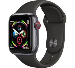 Купить Смарт-годинник IWO X7 black