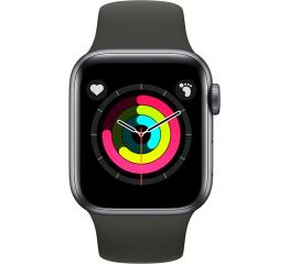 Купить Смарт-годинник IWO X7 black в Украине