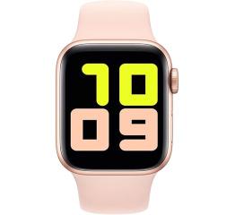 Купить Смарт часы IWO X7 pink в Украине