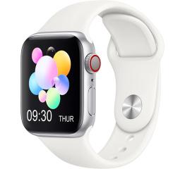 Купить Смарт часы IWO X7 white