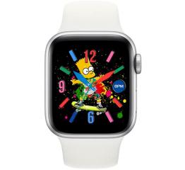 Купить Смарт-годинник IWO X7 white в Украине