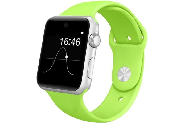 Смарт часы Lemfo LF07 Green