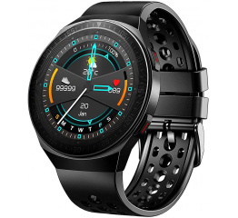 Купить Смарт-годинник MT-3 black
