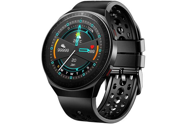 Смарт часы MT-3 black
