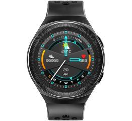 Купить Смарт-годинник MT-3 black в Украине