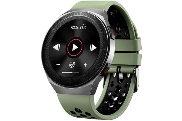 Смарт часы MT-3 green