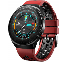 Купить Смарт-годинник MT-3 red