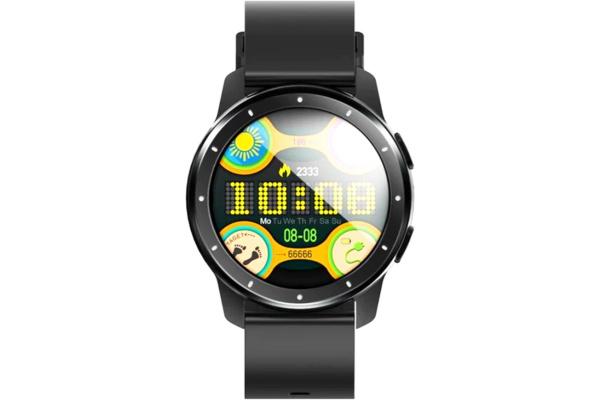 Смарт часы MX11 black