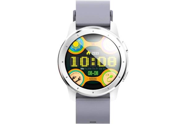 Смарт часы MX11 silver
