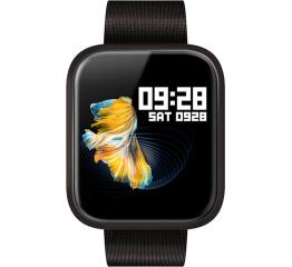 Купить Смарт часы P70S Metal black в Украине